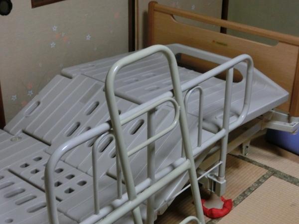 介護ベッド買取5